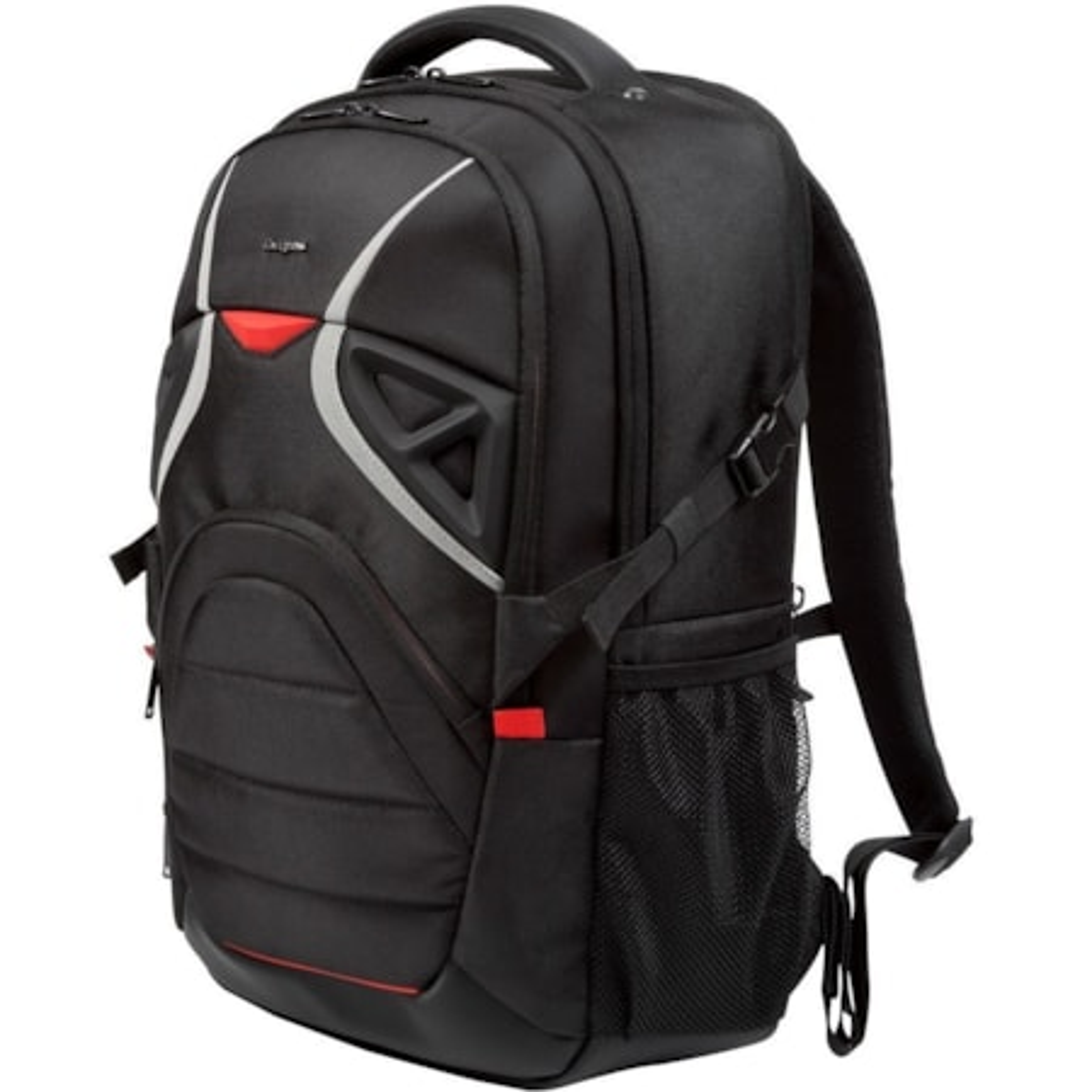 "Targus Strike TSB900AU Carrying Case (Backpack) for 43.9 cm (17.3"") Notebook - Black, Red"