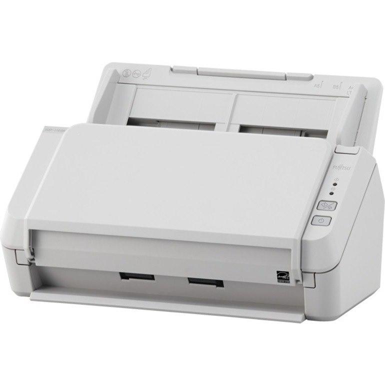 Fujitsu ImageScanner SP-1120N Sheetfed Scanner - 600 dpi Optical