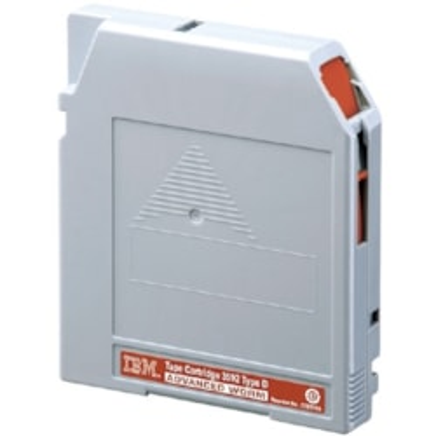 IBM TotalStorage Extended Tape Cartridge 3592 JZ WORM Cartridge