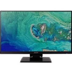 """Acer UT241Y 60.5 cm (23.8"""") Full HD LED LCD Monitor - 16:9 - Black"""
