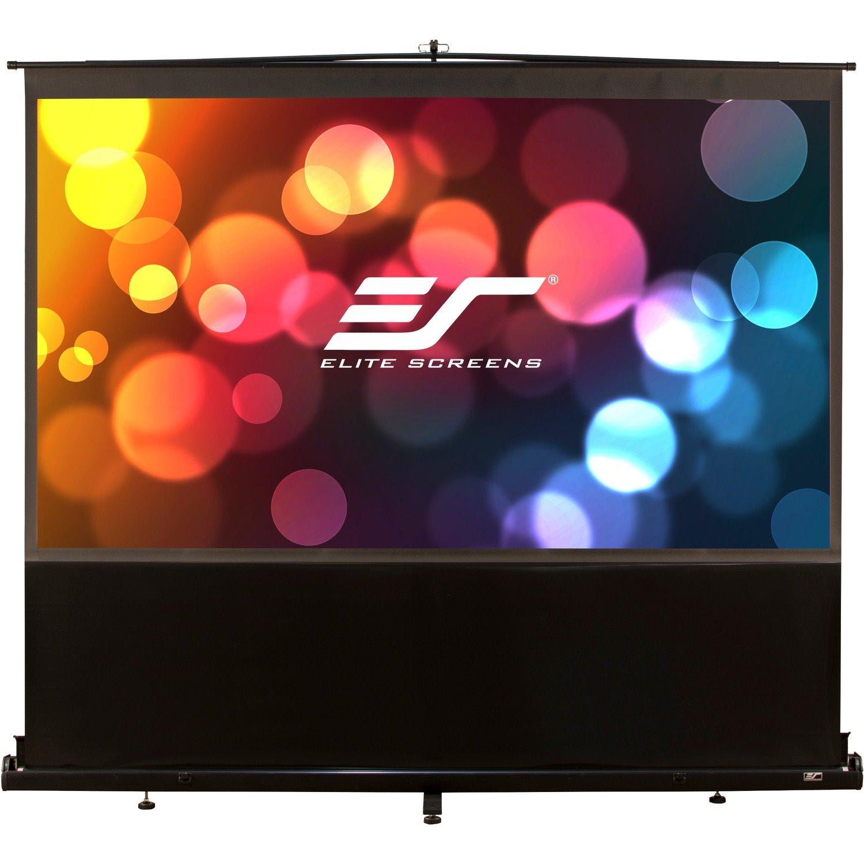 "Elite Screens ezCinema F80NWX 203.2 cm (80"") Manual Projection Screen"