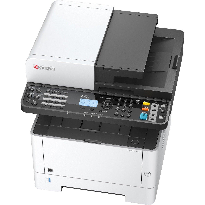 Kyocera Ecosys M2540dn Laser Multifunction Printer - Monochrome