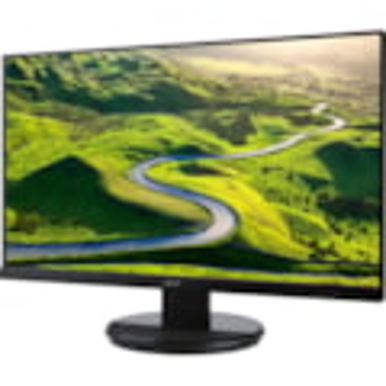 """Acer K272HL 27"""" Full HD LED LCD Monitor - 16:9 - Black"""