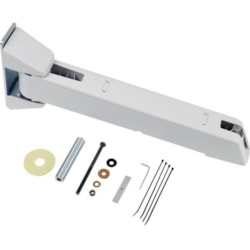 Ergotron StyleView Mounting Extension for Mounting Arm - White