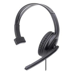 Manhattan Mono Usb Headset