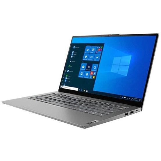 "Lenovo ThinkBook 14s G2 ITL 20VA0008AU 35.6 cm (14"") Notebook - Full HD - 1920 x 1080 - Intel Core i7 i7-1165G7 Quad-core (4 Core) 2.80 GHz - 16 GB RAM - 256 GB SSD - Mineral Gray"