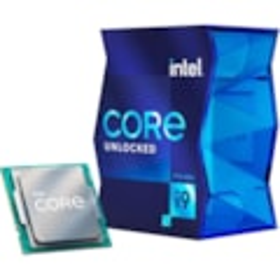 Intel Core i9 (11th Gen) i9-11900K Octa-core (8 Core) 3.50 GHz Processor - Retail Pack