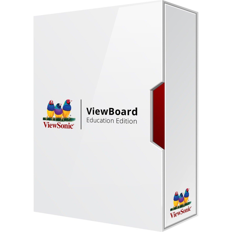Viewsonic ViewBoard v.2.0