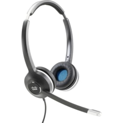 Cisco 532 Wired Over-the-head Stereo Headset