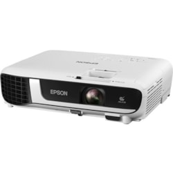 Epson EB-W52 3LCD Projector - 16:10