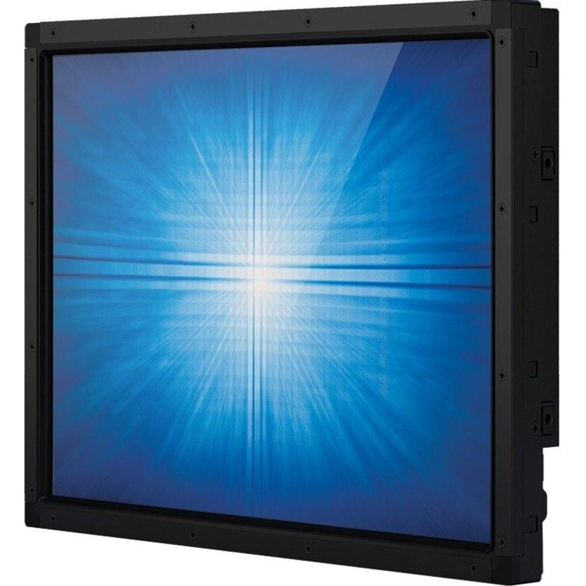 "Elo 1598L 38.1 cm (15"") Open-frame LCD Touchscreen Monitor - 4:3 - 35 ms"