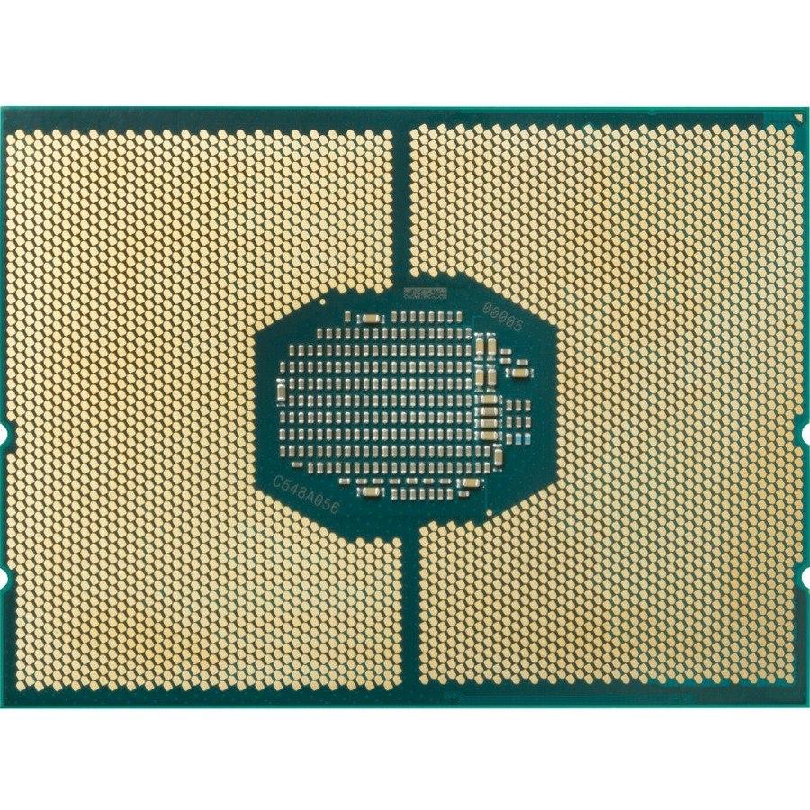 HP Intel Xeon Silver 4110 Octa-core (8 Core) 2.10 GHz Processor Upgrade