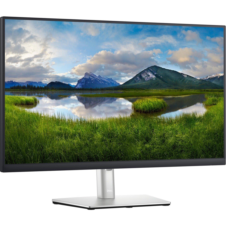 "Dell P2721Q 68.6 cm (27"") 4K UHD LED LCD Monitor - 16:9"