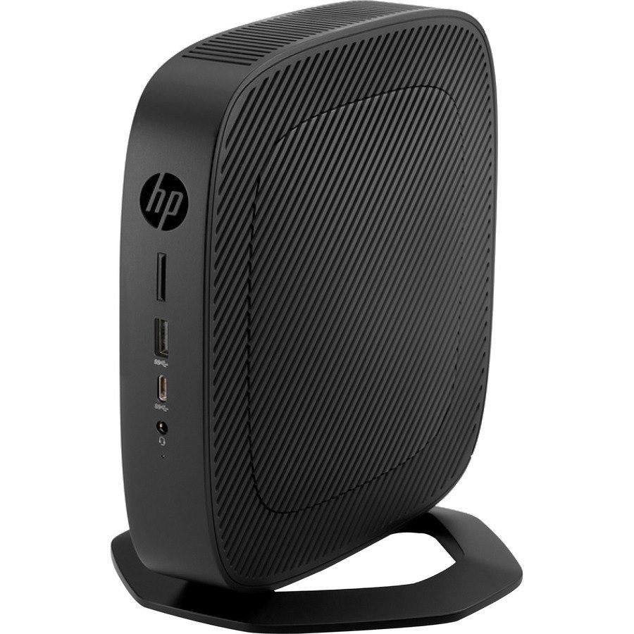 HP t540 Thin ClientAMD Ryzen R1305G 1.50 GHz