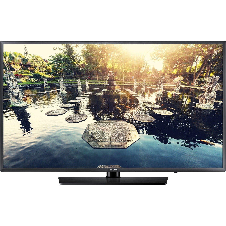 Samsung 690 HG49AE690DW 124.5 cm Smart LED-LCD TV - HDTV - Dark Titan