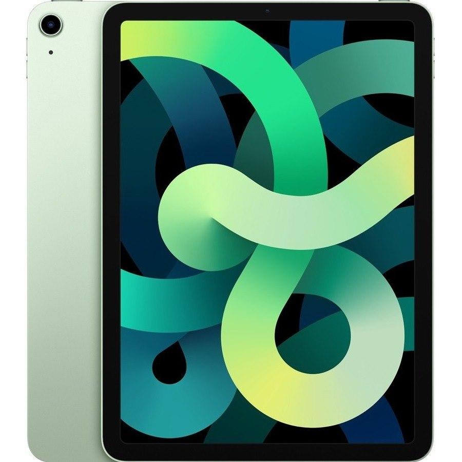 "Apple iPad Air (4th Generation) Tablet - 27.7 cm (10.9"") - 64 GB Storage - iPadOS 14 - Green"