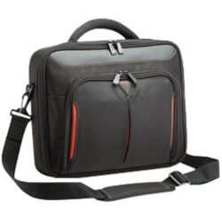 """Targus Classic+ CNFS415AU Carrying Case (Sleeve) for 38.1 cm (15"""") to 39.6 cm (15.6"""") Notebook - Black"""