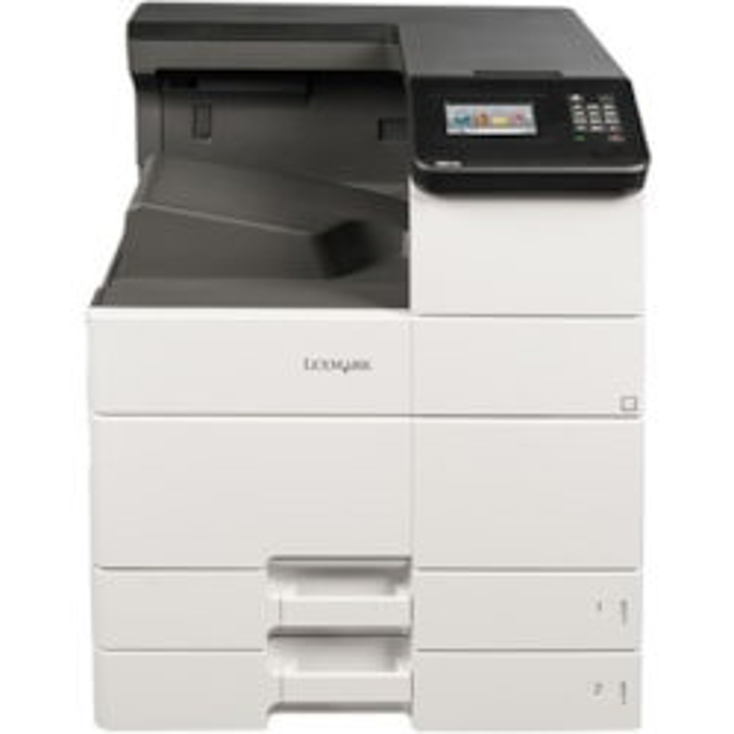 Lexmark MS911de Floor Standing Laser Printer - Monochrome
