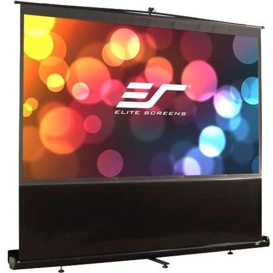 "Elite Screens ezCinema F95NWX 241.3 cm (95"") Manual Projection Screen"