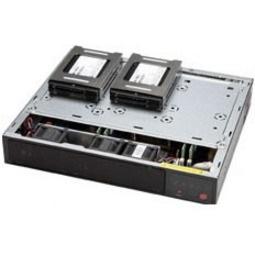 Supermicro SuperServer E301-9D-8CN8TP Compact Server - Intel Xeon D-2146NT - Serial ATA/600 Controller