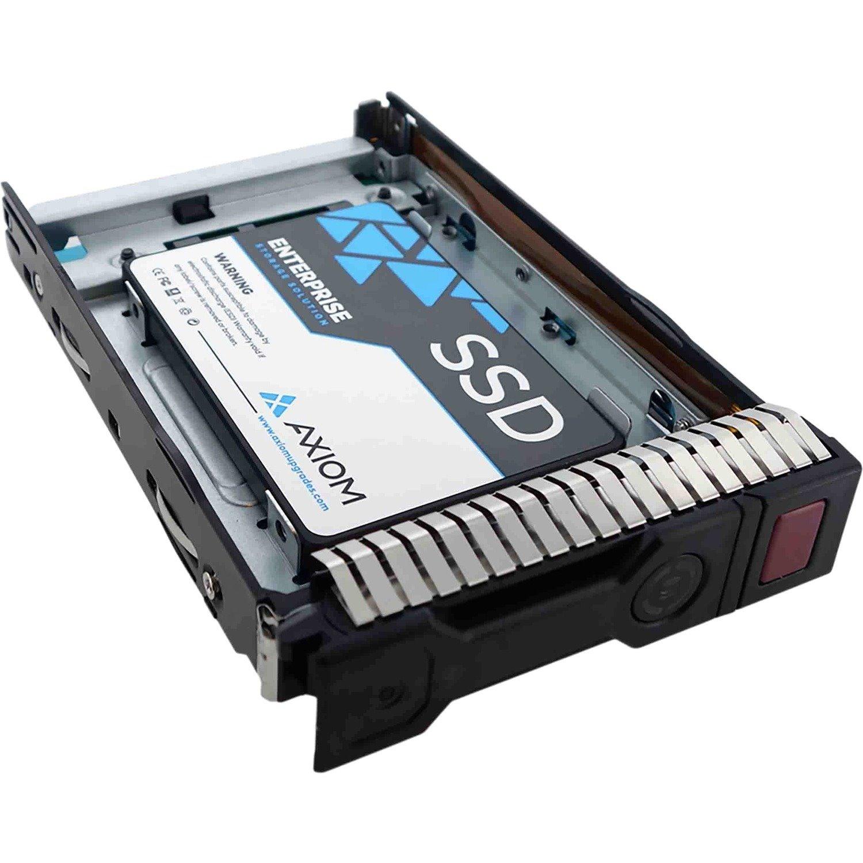 "Axiom 1.60 TB Solid State Drive - 3.5"" Internal - SATA (SATA/600)"