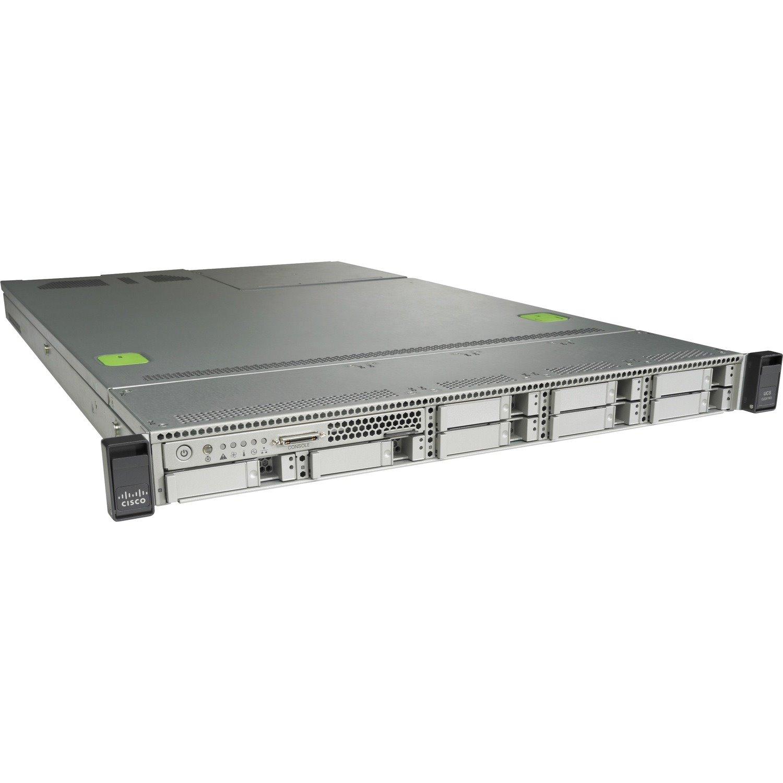 Cisco C220 M3 1U Rack Server - 2 x Intel Xeon E5-2650 2 GHz - 16 GB RAM - Serial ATA/600, 6Gb/s SAS Controller - Refurbished