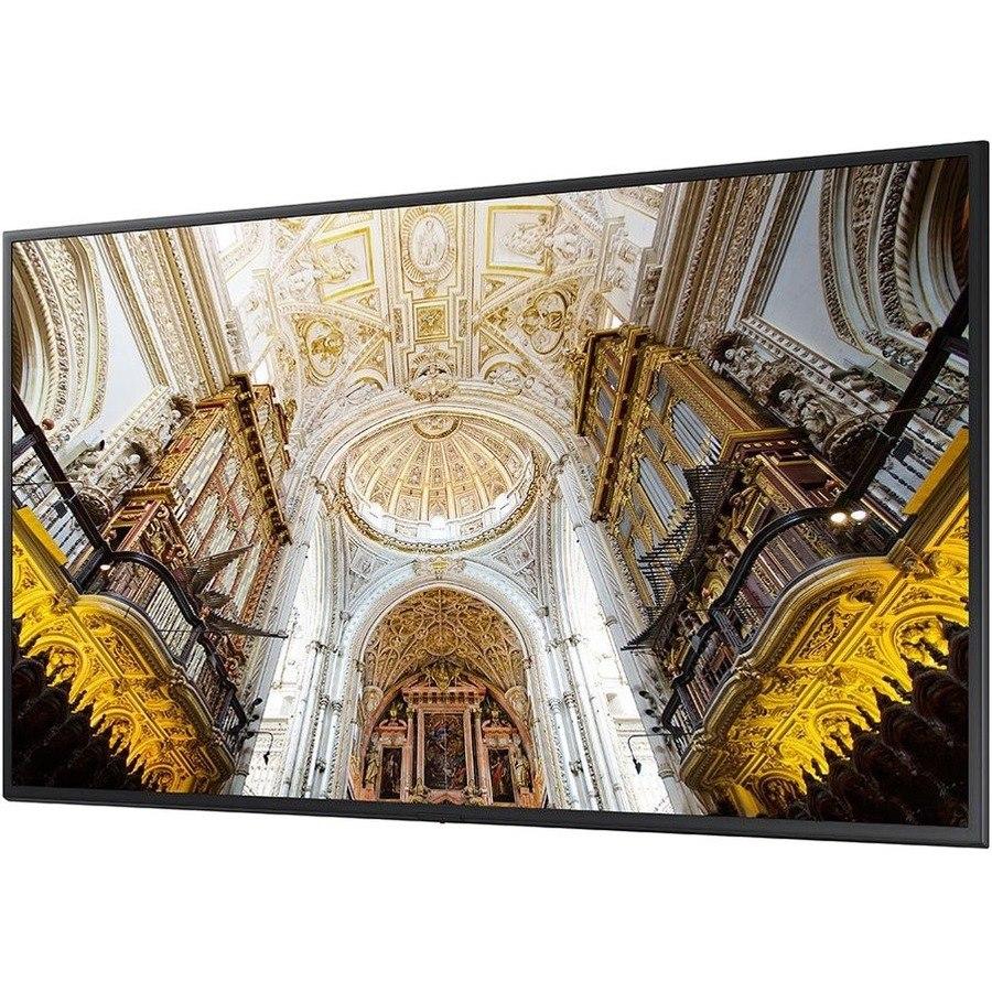 """Samsung QB75N 190.5 cm (75"""") LCD Digital Signage Display"""