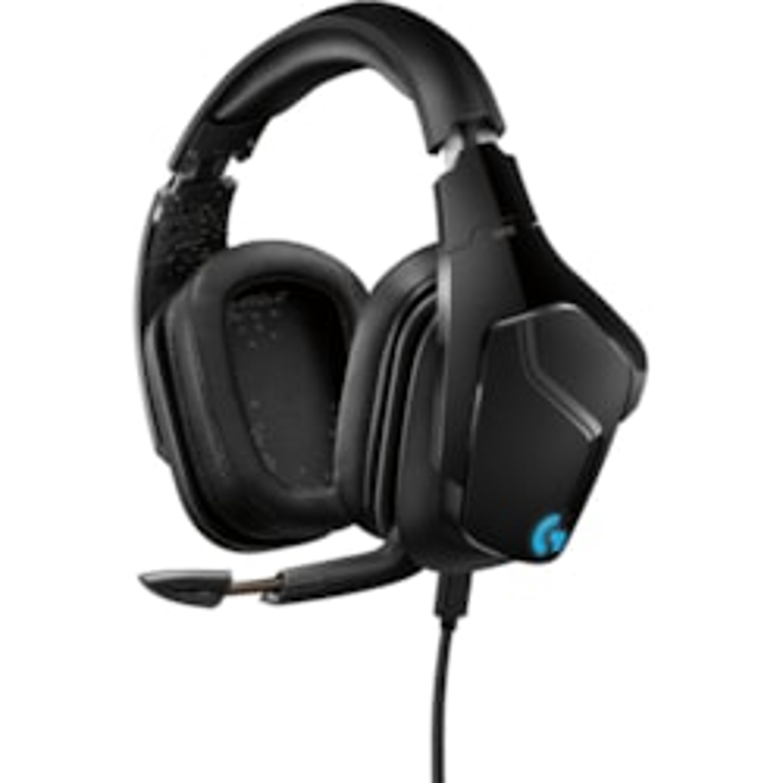 Logitech G935 Wireless Over-the-head Headset