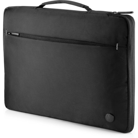 """HP Business Carrying Case (Sleeve) for 35.8 cm (14.1"""") Notebook - Black"""