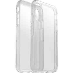 OtterBox Symmetry Case for Apple iPhone XR Smartphone - Clear