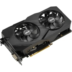 Asus NVIDIA GeForce RTX 2060 Graphic Card - 6 GB GDDR6