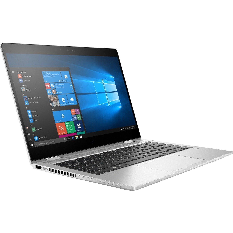 HP EBx360830G6 i5-8265U 13 8GB/256 PC