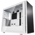 Fractal Design Define S2 Computer Case - ATX, Micro ATX, ITX, EATX Motherboard Supported - Mid-tower - Steel, Aluminium - White