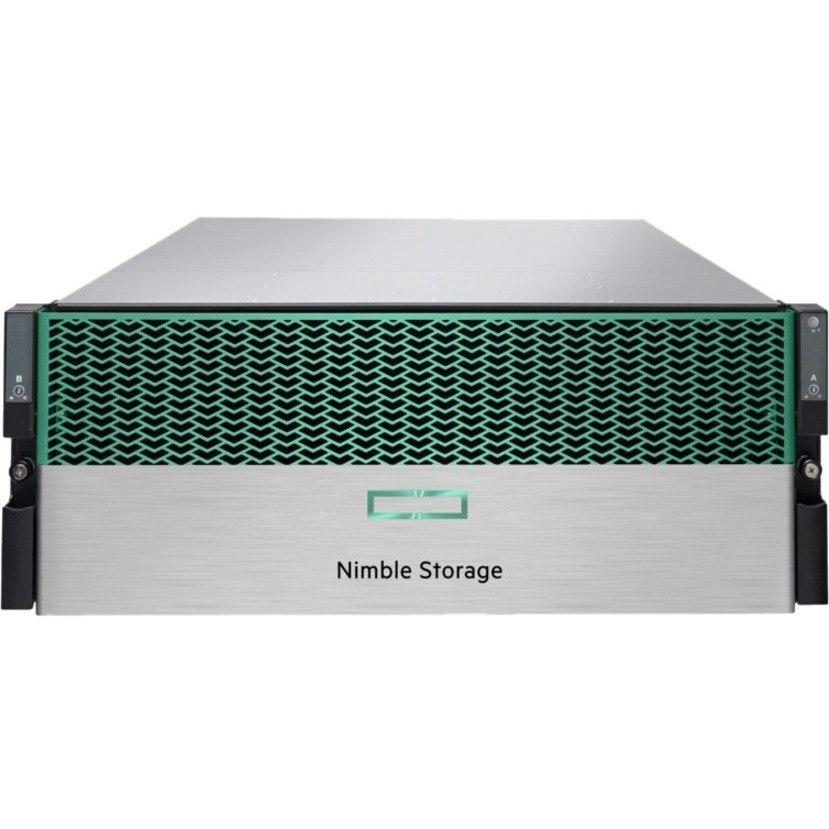 Nimble Storage ES2 Drive Enclosure