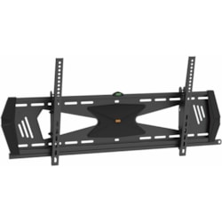 StarTech.com Wall Mount for TV, Monitor, LCD Display, LED Display - Black