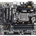 Gigabyte Ultra Durable GA-B150M-D3H DDR3 Desktop Motherboard - Intel Chipset - Socket H4 LGA-1151 - Micro ATX
