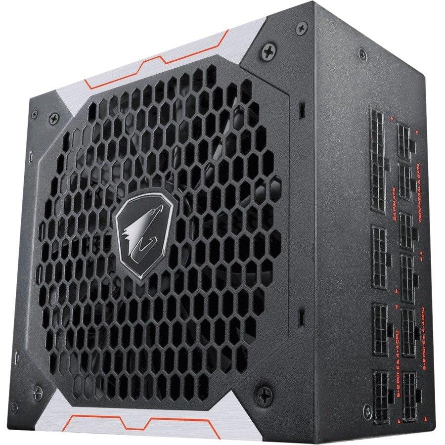 Aorus GP-AP850GM ATX12V/EPS12V Modular Power Supply - 850 W