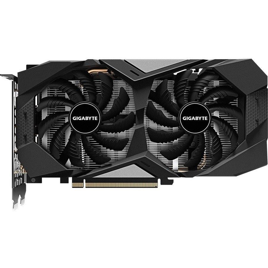 Gigabyte NVIDIA GeForce GTX 1660 Graphic Card - 6 GB GDDR5