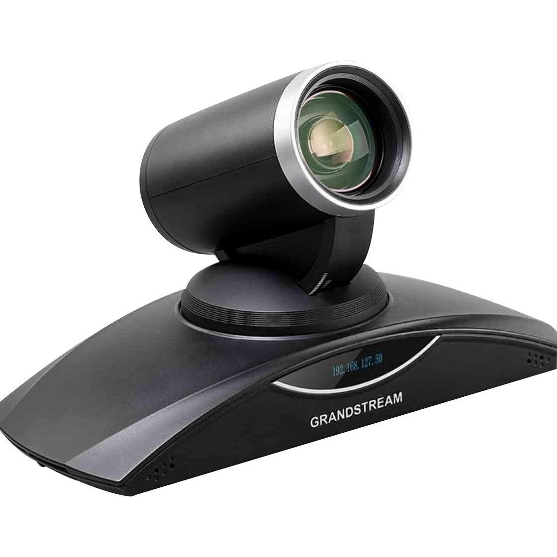 Grandstream GVC3202 Video Conferencing Camera - 2 Megapixel - 60 fps - USB 2.0