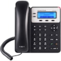 Grandstream GXP1625 IP Phone - Corded - Wall Mountable - Black