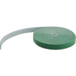 StarTech.com Cable Strap - Green - 1 Pack