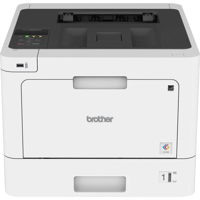 Brother HL HL-L8260CDW Desktop Laser Printer - Colour