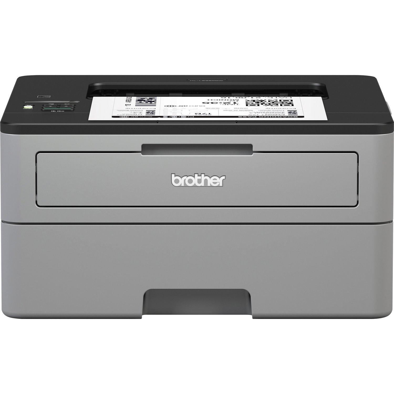 Brother HL HL-L2350DW Desktop Laser Printer - Monochrome