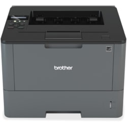 Brother HL HL-L5100DN Desktop Laser Printer - Monochrome