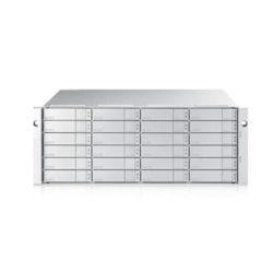 Promise VTrak J5800sD Drive Enclosure - 12Gb/s SAS Host Interface - 4U Rack-mountable