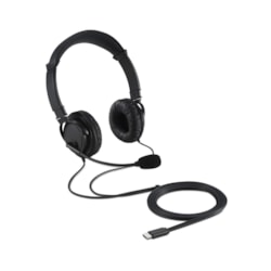 Kensington Wired Over-the-head Stereo Headset