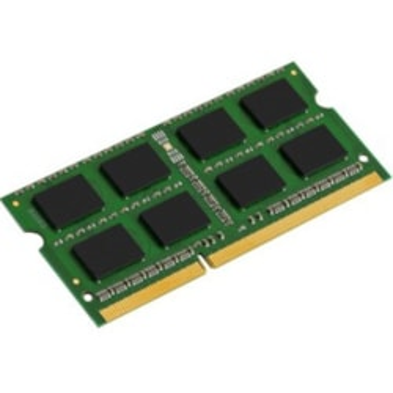 Kingston RAM Module for Notebook - 8 GB - DDR3-1600/PC3-12800 DDR3L SDRAM - 1600 MHz - CL11 - 1.35 V