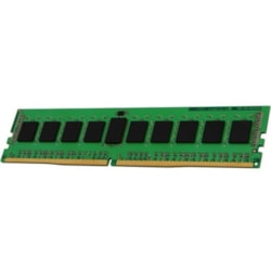 Kingston RAM Module - 8 GB (1 x 8 GB) - DDR4-2666/PC4-21300 DDR4 SDRAM - 2666 MHz - CL19 - 1.20 V