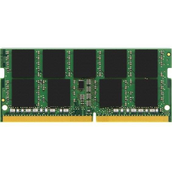 Kingston RAM Module - 16 GB (1 x 16 GB) - DDR4-2666/PC4-21300 DDR4 SDRAM - 2666 MHz - CL19 - 1.20 V