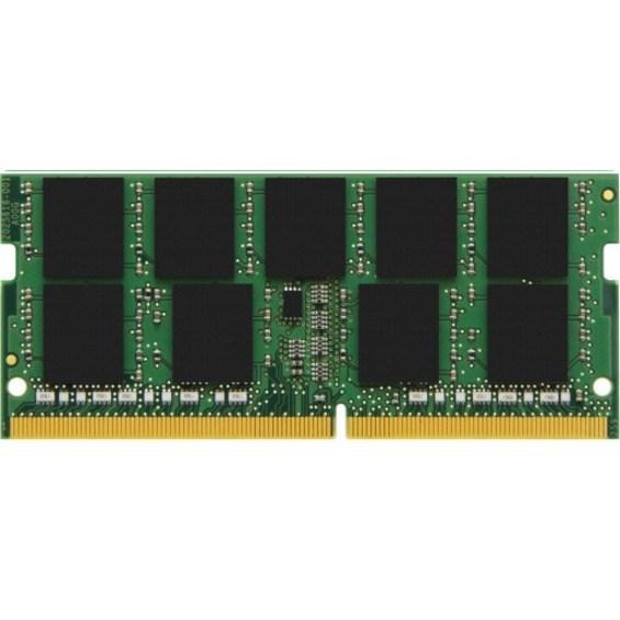 Kingston RAM Module - 8 GB - DDR4-2666/PC4-21300 DDR4 SDRAM - 2666 MHz - CL17 - 1.20 V